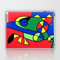 Print #13 Laptop & iPad Skin