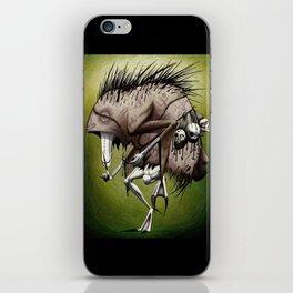 Bogeyman iPhone Skin