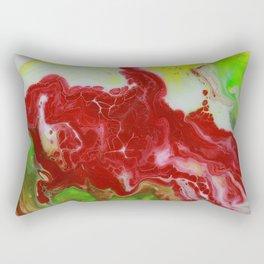 Vascular Elation Rectangular Pillow