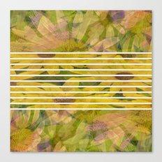 buket Canvas Print