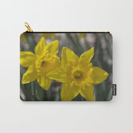 Daffodils 1 Carry-All Pouch