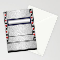 Card Play Stationery Cards
