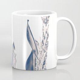 Glass rose Coffee Mug