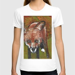 The Wary One T-shirt