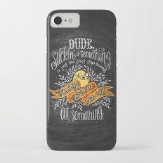 Wisdom of Jake Slim Case iPhone 7