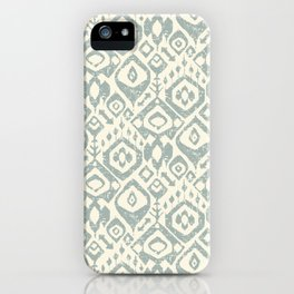 lezat dapple iPhone Case