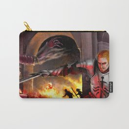 Dragon Age - Cullen - Tower in Flames Carry-All Pouch