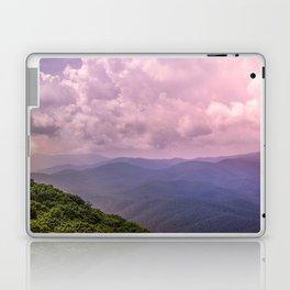 Smoky Mountain National Park -  96/365 Nature Photography Laptop & iPad Skin
