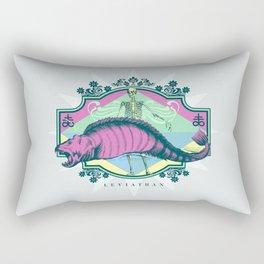 Pastel LEVIATHAN Rectangular Pillow