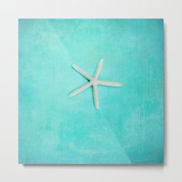 starfish-2 Metal Print