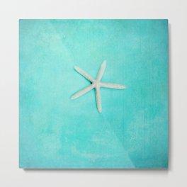 starfish-2 Metal Print