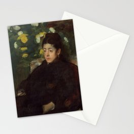 Mademoiselle Malo Stationery Cards