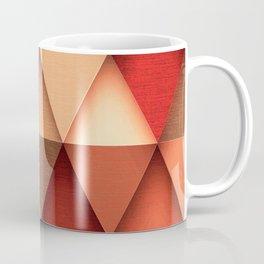 TRIANGULAR IV Coffee Mug