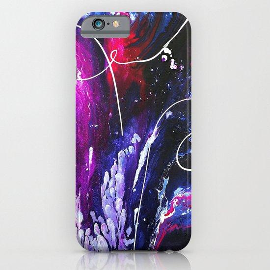 Le Voyage iPhone & iPod Case