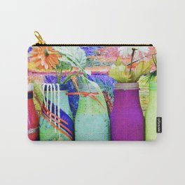 Healing Art Carry-All Pouch