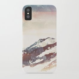No. 8 iPhone Case