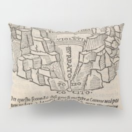 Overview of Hell Pillow Sham