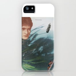 Gusty iPhone Case