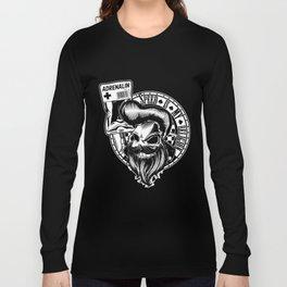 Adrenaline Long Sleeve T-shirt