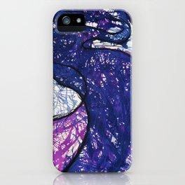 Twine iPhone Case