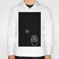 succulent Hoodies featuring Succulent by Qkids Apparel and Accessories