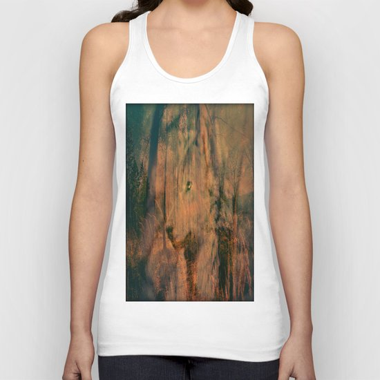 Recurrence Unisex Tank Top