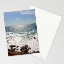 Sea and Sardinia Stationery Cards