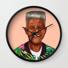 Wall Clocks By Amit Shimoni Society6