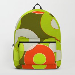 Will it go round Backpack