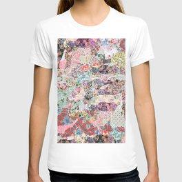 Brive map T-shirt