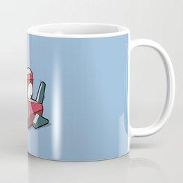 Pokémon - Number 137 Coffee Mug