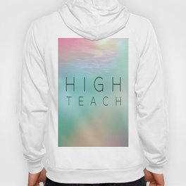 High Teach Hoody