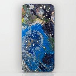 Under Ice iPhone Skin