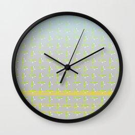 STRAIGHT Y195 Wall Clock