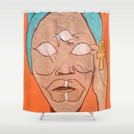 Baduizum Shower Curtain