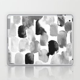 Gray Day Laptop & iPad Skin