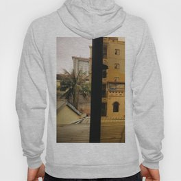 Jungle Fever Hoody
