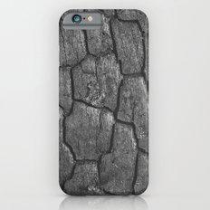 Charred iPhone 6s Slim Case