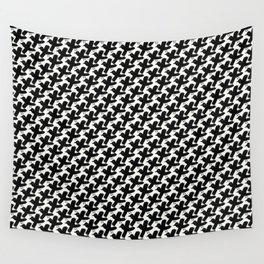 blackbird Wall Tapestry