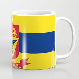 flag of Saint Paul Coffee Mug