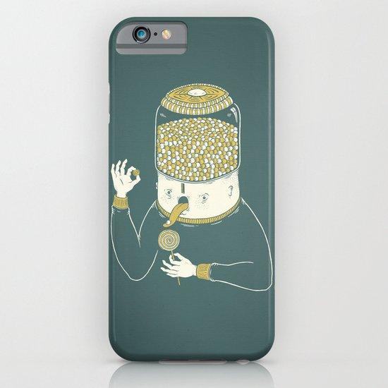 Candyholic iPhone & iPod Case