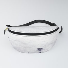 Living wall Fanny Pack