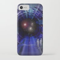 "stargate iPhone & iPod Cases featuring Stargate to ""Gliese 562"" ! by capricorn"
