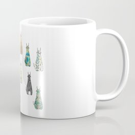 happy cows Coffee Mug