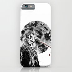 The mask won´t hide your empty heart Slim Case iPhone 6