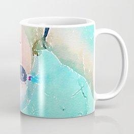 Carefree Summer Coffee Mug