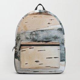 Birch Backpack