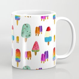 Ice Pops Coffee Mug