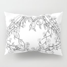 Our Love is Forever Pillow Sham