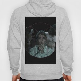 The Witch alternative poster Hoody